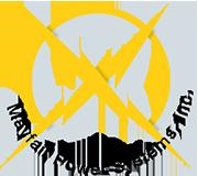 Mayfair Power Systems Logo